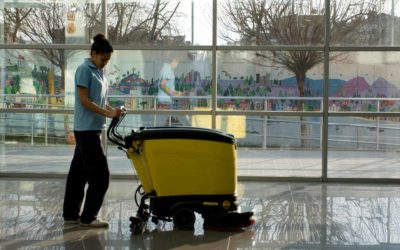 The Importance of Regular Office Cleanings