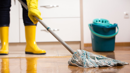 Your Office's Winter Cleaning Janitorial Checklist