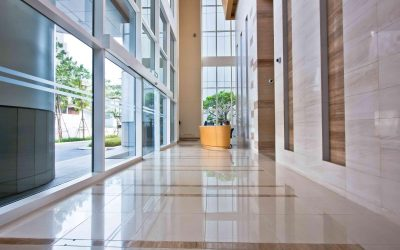 5 Reasons A Deep Clean is Vital to Your Office's Health