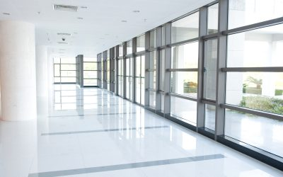 Maintaining the Tile in Your Office