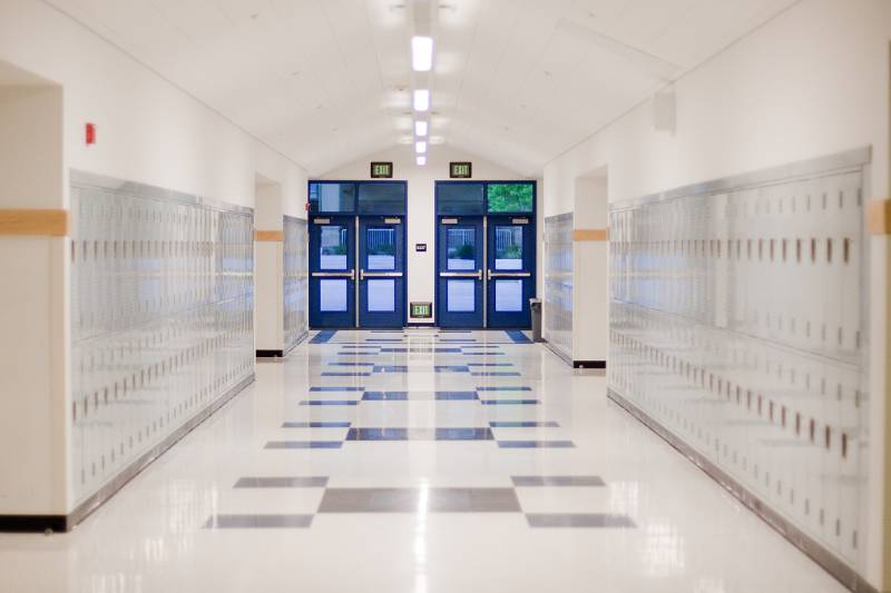 How to Maintain VCT Floors