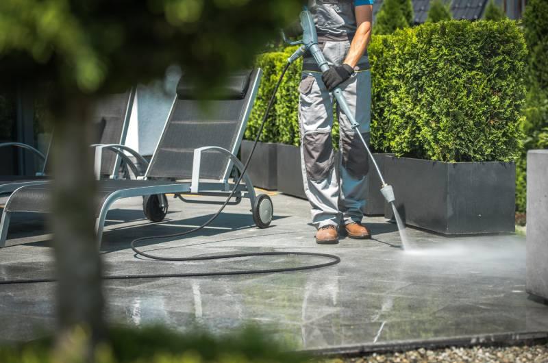 4 Myths of Concrete Floor Maintenance