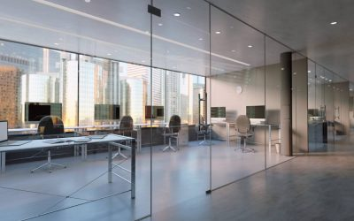 8 Important Things to Remember for Cleaning Commercial Spaces
